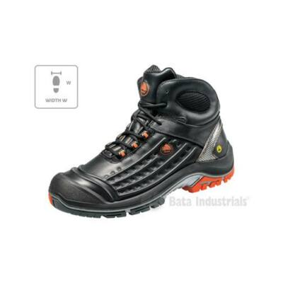 ADLER Vector magasszárú cipő unisex