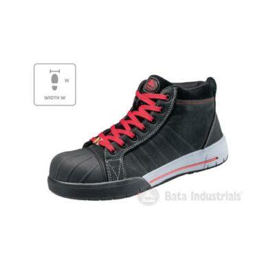 ADLER Bickz 733 W magasszárú cipő unisex