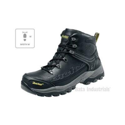 ADLER Bickz 204 W magasszárú cipő unisex