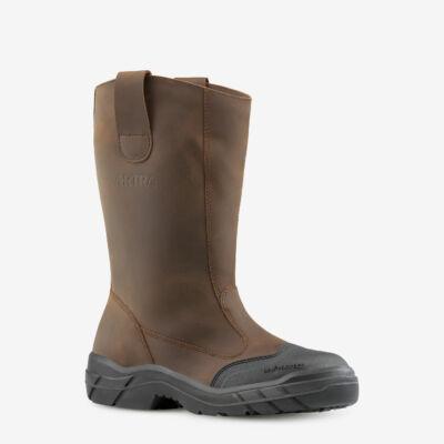 ARTRA Csizma ARCTIC 963 4660 O2 CI FO lábbeli, cipő