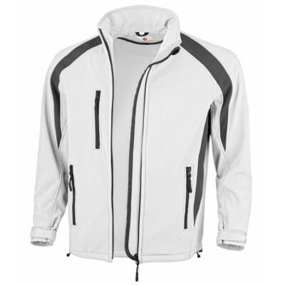 Qualitex Softshell Dzseki