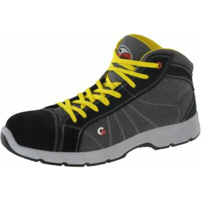 TRIUSO Avant S1-P lábbeli, cipő