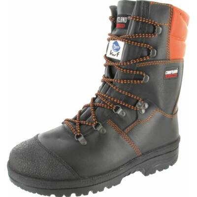 TRIUSO Forst S2 bakancs, lábbeli, cipő
