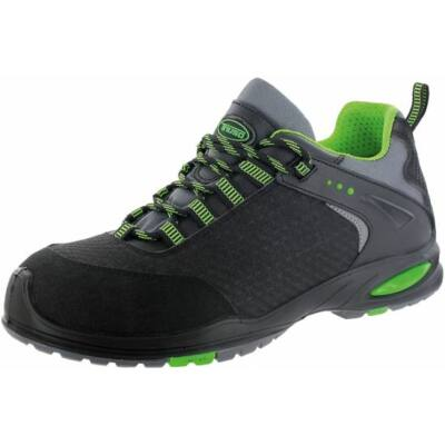 TRIUSO San Marino S3 lábbeli, cipő