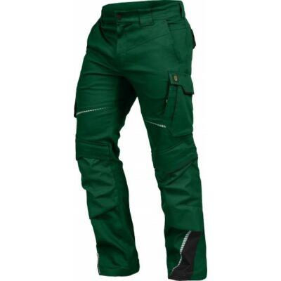 TRIUSO Flex-Line, nadrág zöld/fekete FLEXH21