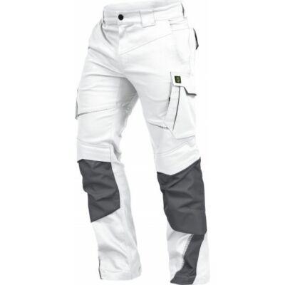 TRIUSO Flex-Line, nadrág fehér/szürke FLEXH24