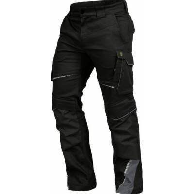 TRIUSO Flex-Line, nadrág fekete/szürke FLEXH25