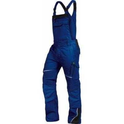 TRIUSO Flex-Line, kertésznadrág kék/fekete FLEXL20