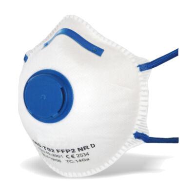 Rendelhető - Légzésvédő álarc FFP2